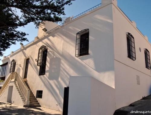 Centro de Interpretación Etnográfico  Casa Moreno