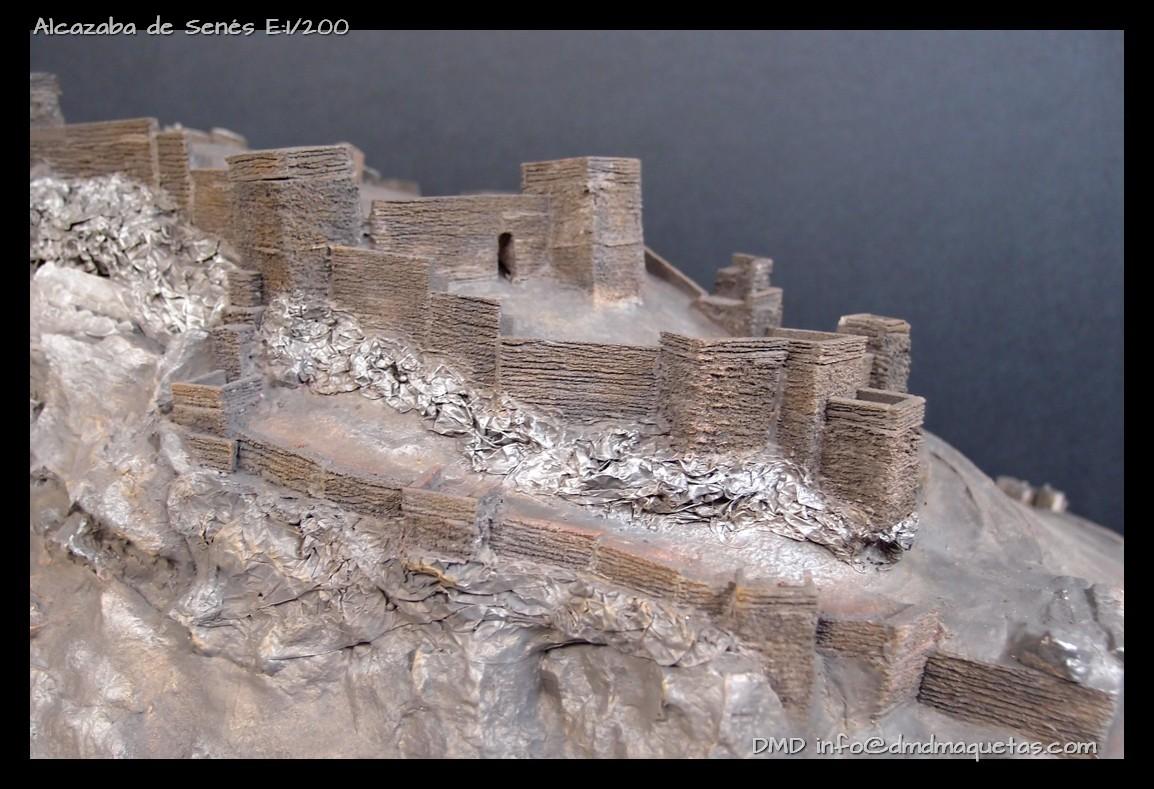 Construcción de maquetas - Cultura y Patrimonio