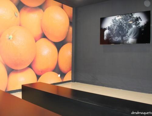 Centro de Interpretación de La Naranja