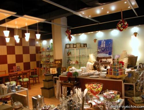 Reforma de local comercial para instalación de tu hogar